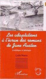 Les Adaptations à l'Ecran de Jane Austen