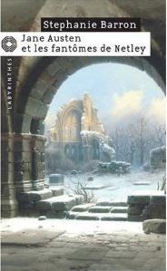 Jane Austen et le Fantôme de Netley