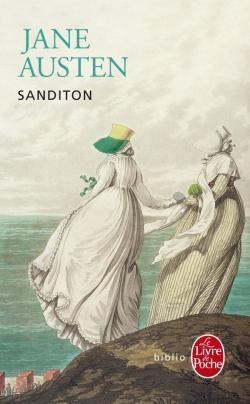 Sanditon Achevé par une Autre Dame