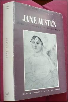 Jane Austen Etude Psychologique
