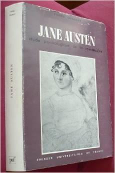 Jane Austen Etude Psychologique