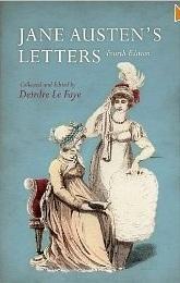 Jane Austen Letters