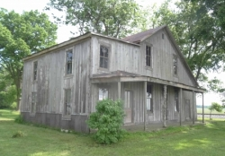 Maison Missouri