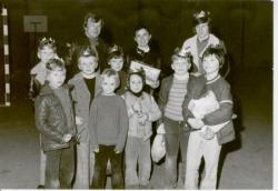 galettes des rois 1974