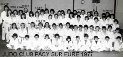 groupes 1977