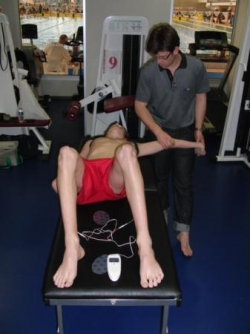 Récuperation vasculaire et stretching