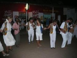 Concert à Madagascar