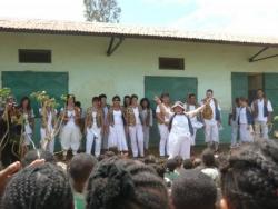 2009 Métis'sages à Madagascar