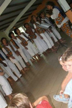 2010 Concert Grand Anse