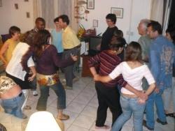 ...dansent tout !