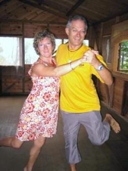 ...dansent sans façon... ou presque !