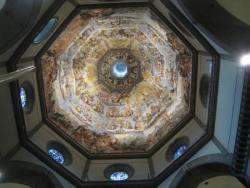 Jugement dernier de Vasari