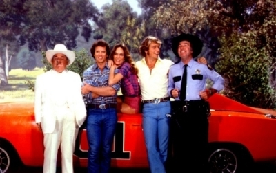 1980 sh rif fais moi peur the dukes of hazzard antenne 2 kulture series. Black Bedroom Furniture Sets. Home Design Ideas