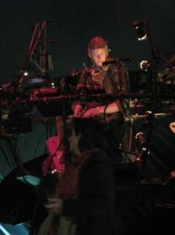 L'homme orchestre !
