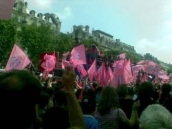 Descente des Champs