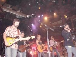 Concert Copper Mountain Band 11 mai 2012