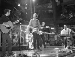 Concert de Friend Affair le 10 août 2012