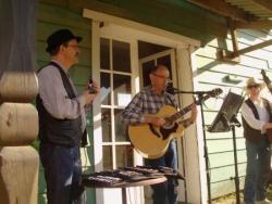 Concert de Kitchen Bazar le 1er juin au Montana Ranch