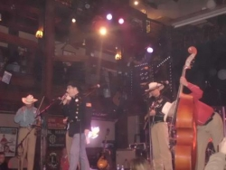 Concert de Ranch House Favorites le 11 mai 2012