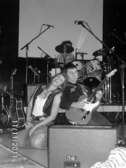 Concert de Rose Alleyson 11 novembre 2011
