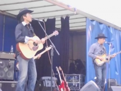 Festival d'Igoville 3 septembre 2011