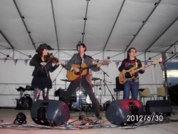 Phenix Country Band9