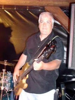 bassiste des Prairie Dogs