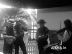 des amoureux de Country music