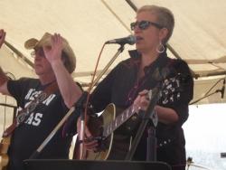 Texas Martha à Cambrai 30 mai 2015