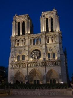 La France est d'abord un pays chrétien...