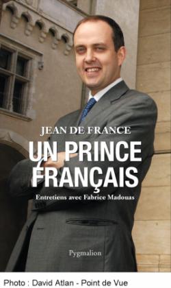 Un Prince français.....
