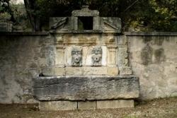 Trois autres élèments remarquables du Jardin (I)