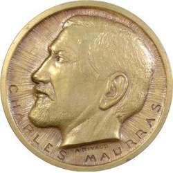 La médaille de Rivaud (I/II)