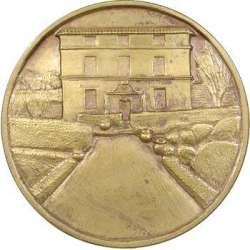 La médaille de Rivaud (II/II)