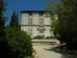 Un bel édifice des XVIIème et XVIIIème siècles...