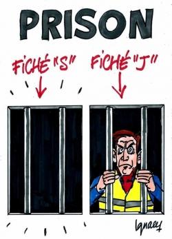 C'est pour qui, la prison ?...