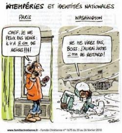 Question de mentalité(s)........