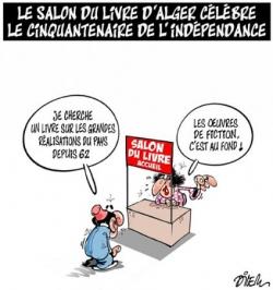 Algérie, cinquante ans après...