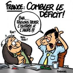 Réduire les déficits ? Facile !...