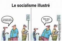 Socialisme et charité ?....
