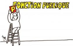Fonction publique ?....