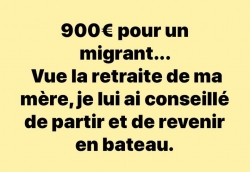 """""""Migrant"""", un rêve ?"""