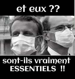 Essentiel(s) ?