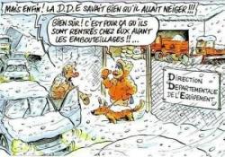 Futée DDE !....