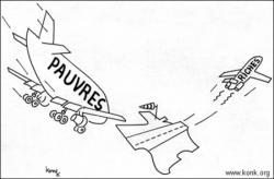 Incitations gouvernementales....