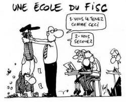 Ecole du Fisc...