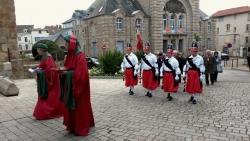 A Saint Junien...