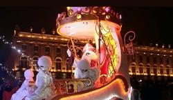 Le 6 décembre : la Saint Nicolas...