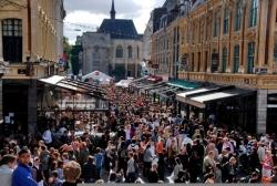 La grande braderie de Lille (II)