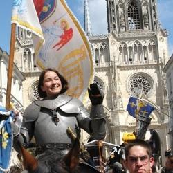 Les Fêtes Johanniques d'Orléans (I)